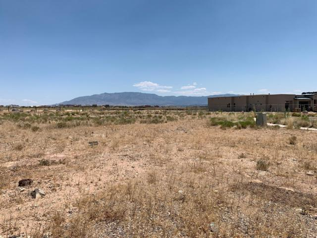 6801 Rimrock Circle NW, Albuquerque, NM 87120 (MLS #946167) :: Campbell & Campbell Real Estate Services
