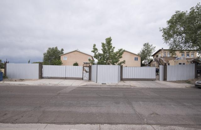 3413 Vail Avenue SE, Albuquerque, NM 87106 (MLS #946235) :: Campbell & Campbell Real Estate Services