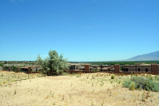 4312 Willow View Lane NW, Albuquerque, NM 87120 (MLS #946419) :: The Bigelow Team / Realty One of New Mexico