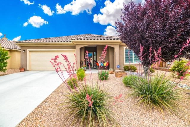 959 Salt Cedar Court, Bernalillo, NM 87004 (MLS #946477) :: Campbell & Campbell Real Estate Services