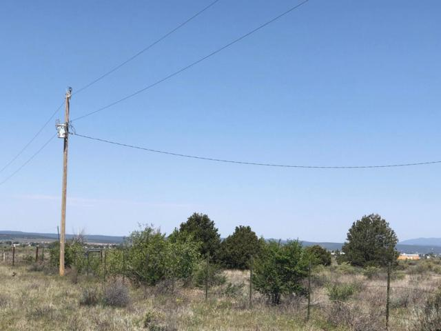 Madrid Avenue, Moriarty, NM 87035 (MLS #946480) :: Campbell & Campbell Real Estate Services