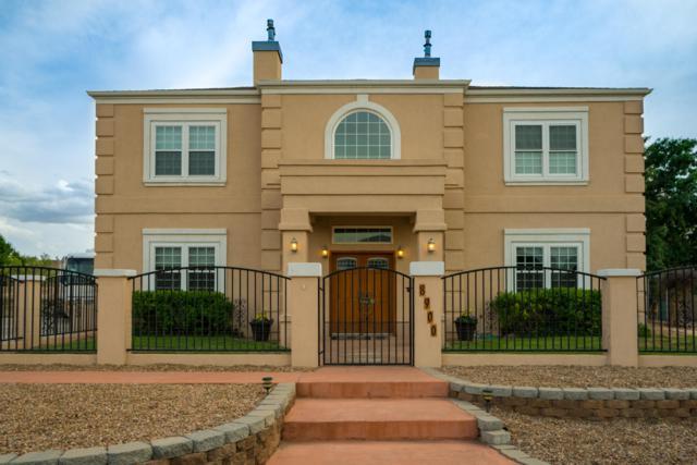 8900 Eagle Rock Avenue NE, Albuquerque, NM 87122 (MLS #946547) :: Campbell & Campbell Real Estate Services
