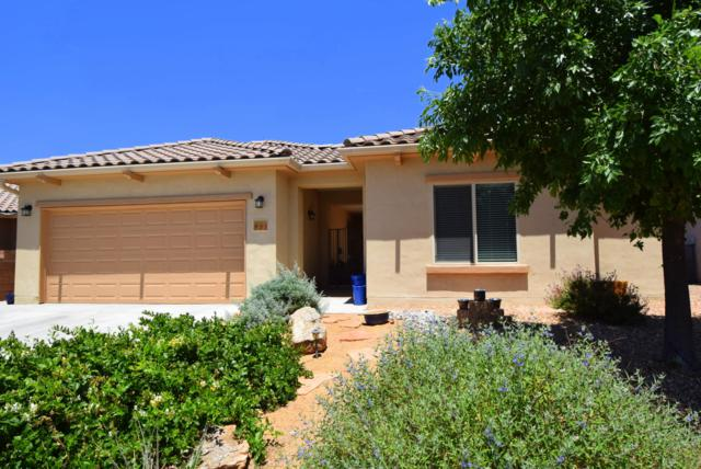 951 Evening Primrose Lane, Bernalillo, NM 87004 (MLS #946639) :: Campbell & Campbell Real Estate Services