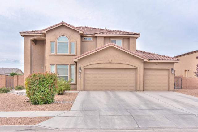 1600 Roble Drive SE, Rio Rancho, NM 87124 (MLS #946661) :: The Bigelow Team / Red Fox Realty