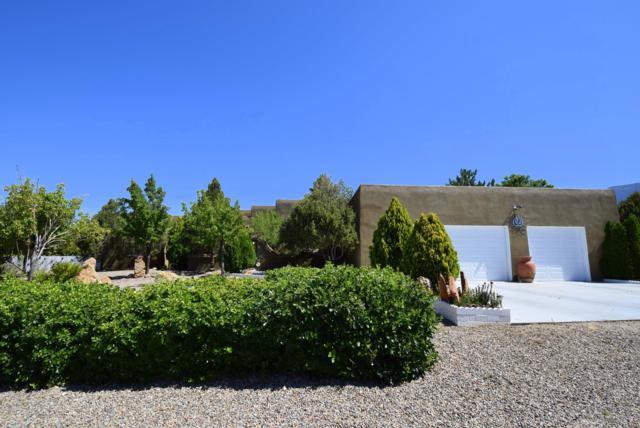 11105 San Bernardino Avenue NE, Albuquerque, NM 87122 (MLS #946695) :: Campbell & Campbell Real Estate Services