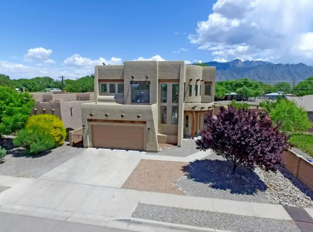 1086 Bernalito Court, Bernalillo, NM 87004 (MLS #946731) :: Campbell & Campbell Real Estate Services