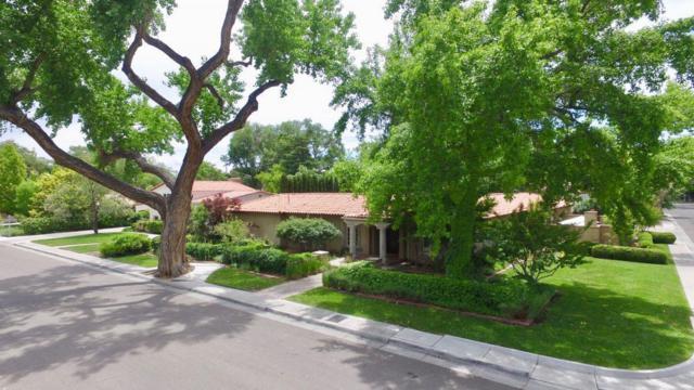 1524 Los Alamos Avenue SW, Albuquerque, NM 87104 (MLS #946817) :: Campbell & Campbell Real Estate Services
