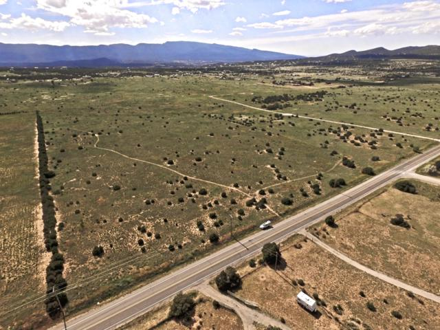 1159 Mountain Valley Road, Sandia Park, NM 87047 (MLS #946899) :: Campbell & Campbell Real Estate Services