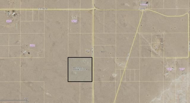 Atandt Road, Los Lunas, NM 87031 (MLS #947053) :: Campbell & Campbell Real Estate Services