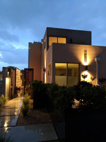 631 14Th Street SW, Albuquerque, NM 87102 (MLS #947056) :: Campbell & Campbell Real Estate Services