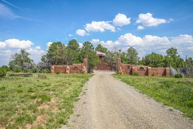 722 Nm-344, Edgewood, NM 87015 (MLS #947077) :: Campbell & Campbell Real Estate Services