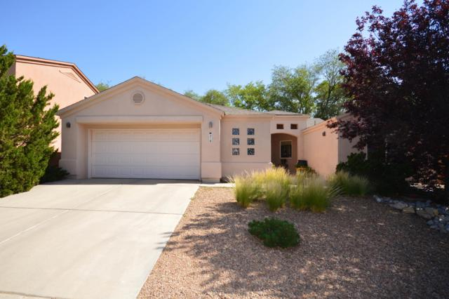 216 Calle Evangeline, Bernalillo, NM 87004 (MLS #947088) :: Campbell & Campbell Real Estate Services