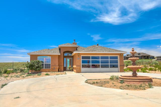 1841 14Th Street SE, Rio Rancho, NM 87124 (MLS #947123) :: Campbell & Campbell Real Estate Services