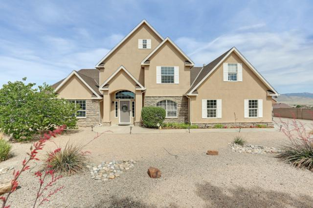 3414 Oldenburg Court, Rio Rancho, NM 87144 (MLS #947128) :: Campbell & Campbell Real Estate Services