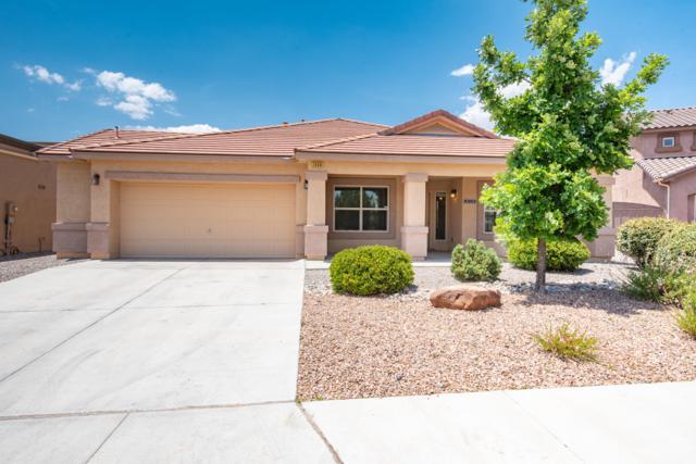 2008 Las Brisas Circle SE, Rio Rancho, NM 87124 (MLS #947137) :: Campbell & Campbell Real Estate Services