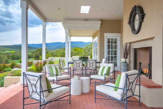 53 Broken Arrow Place, Sandia Park, NM 87047 (MLS #947158) :: Campbell & Campbell Real Estate Services