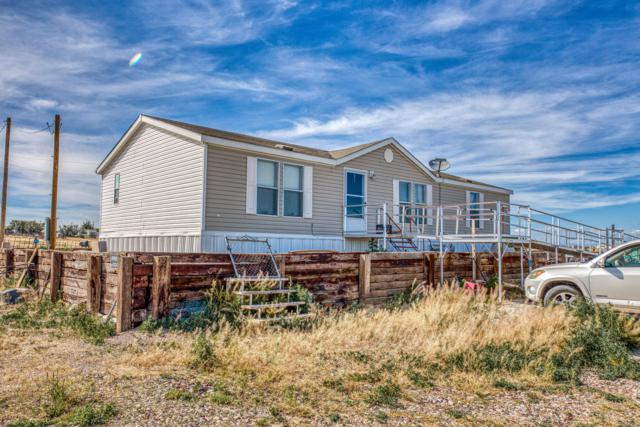 7 Appaloosa Road, Moriarty, NM 87035 (MLS #947195) :: The Bigelow Team / Red Fox Realty