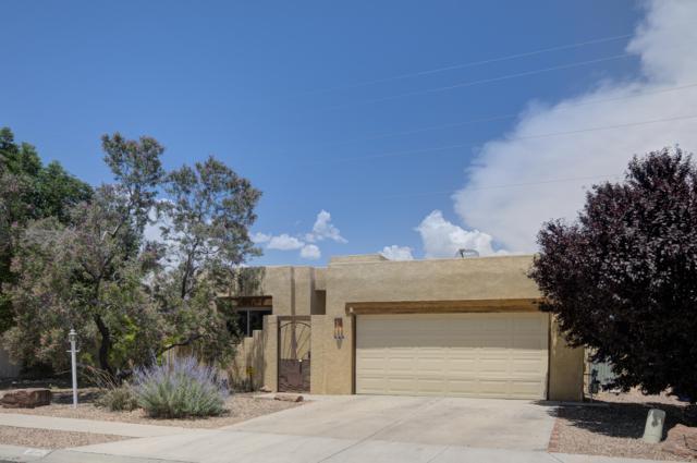 843 Calle Coronado SE, Albuquerque, NM 87123 (MLS #947247) :: The Bigelow Team / Red Fox Realty
