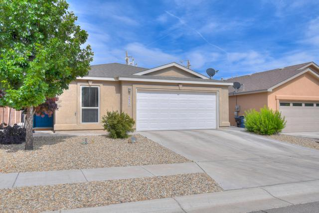 9624 Jacks Creek Road NW, Albuquerque, NM 87114 (MLS #947264) :: Campbell & Campbell Real Estate Services