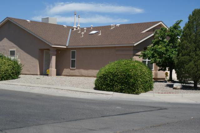 405 Sawtooth Street SE, Albuquerque, NM 87123 (MLS #947265) :: Campbell & Campbell Real Estate Services