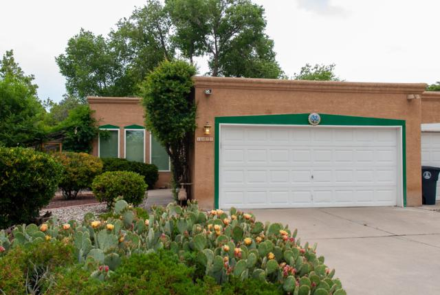 1249 Don Francisco Place NW, Albuquerque, NM 87107 (MLS #947268) :: Campbell & Campbell Real Estate Services