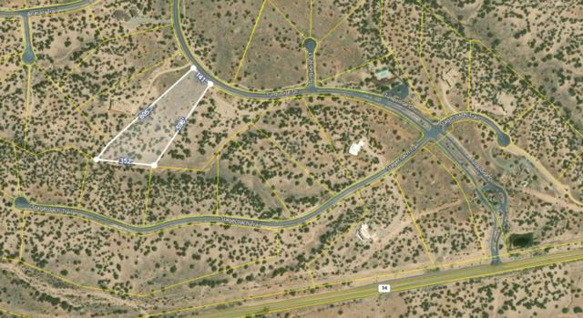 Lot 29 Turquoise Drive, Sandia Park, NM 87047 (MLS #947292) :: Campbell & Campbell Real Estate Services