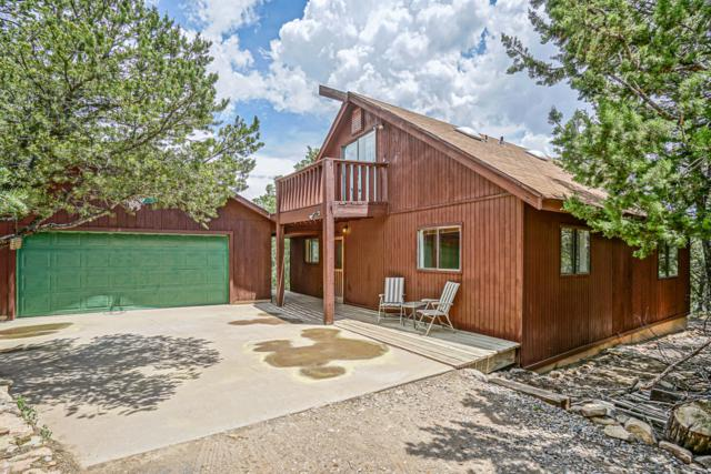 11 Sycamore Drive, Cedar Crest, NM 87008 (MLS #947311) :: Campbell & Campbell Real Estate Services