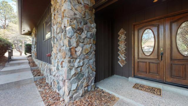 13320 Cedarbrook Avenue NE, Albuquerque, NM 87111 (MLS #947323) :: The Bigelow Team / Realty One of New Mexico