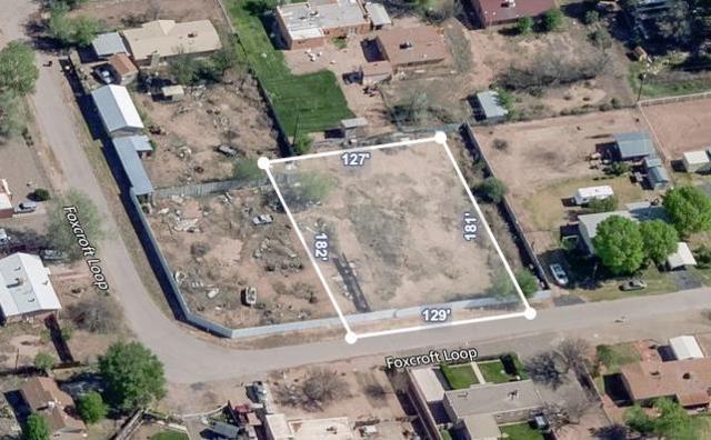 670 Foxcroft, Bosque Farms, NM 87068 (MLS #947331) :: Sandi Pressley Team