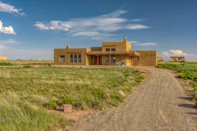 137 High Meadow Loop, Edgewood, NM 87015 (MLS #947341) :: Campbell & Campbell Real Estate Services