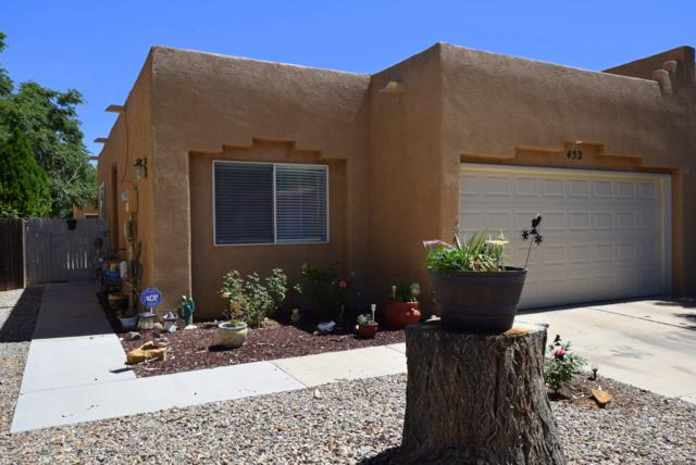 452 Colonial Avenue SW, Los Lunas, NM 87031 (MLS #947376) :: Campbell & Campbell Real Estate Services