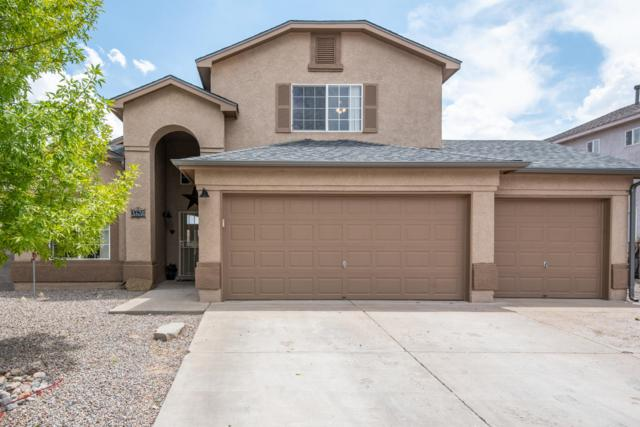 3406 Stony Meadows Circle NE, Rio Rancho, NM 87144 (MLS #947390) :: Campbell & Campbell Real Estate Services