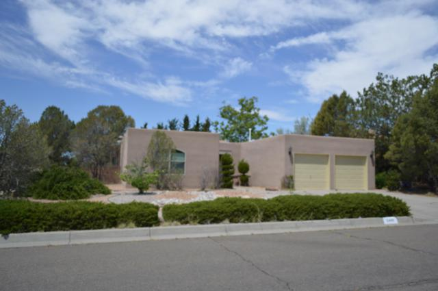 5409 Thomas Drive NE, Albuquerque, NM 87111 (MLS #947392) :: Campbell & Campbell Real Estate Services