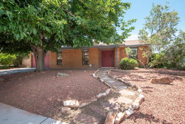 9440 Tasco Drive NE, Albuquerque, NM 87111 (MLS #947394) :: Campbell & Campbell Real Estate Services