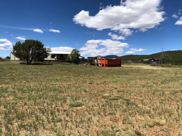 973 County Line Road, Edgewood, NM 87015 (MLS #947411) :: Campbell & Campbell Real Estate Services