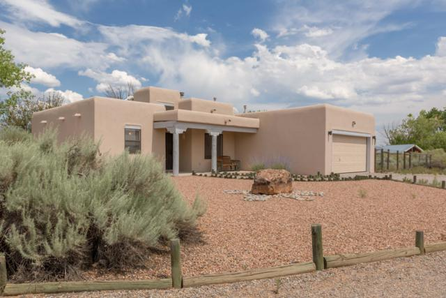 110 Kjersti Court, Corrales, NM 87048 (MLS #947438) :: Campbell & Campbell Real Estate Services