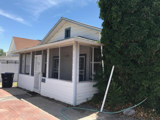 705 Broadway Boulevard SE, Albuquerque, NM 87102 (MLS #947459) :: Campbell & Campbell Real Estate Services