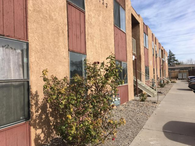 3433 Vail Avenue SE, Albuquerque, NM 87106 (MLS #947484) :: Campbell & Campbell Real Estate Services