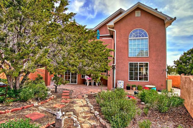 20 Ryan Road, Edgewood, NM 87015 (MLS #947496) :: Campbell & Campbell Real Estate Services