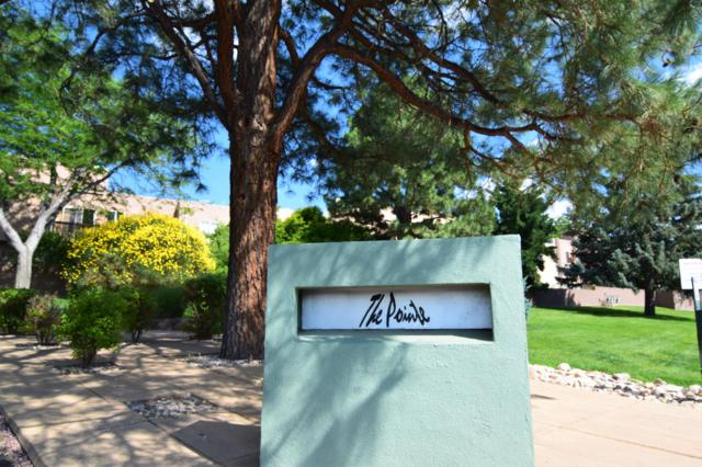 13148 Candelaria Road NE, Albuquerque, NM 87112 (MLS #947536) :: The Bigelow Team / Realty One of New Mexico