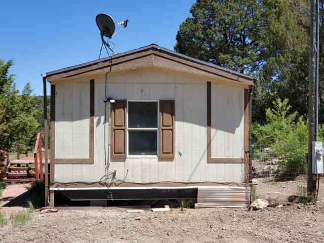 6 Marigold Lane, Edgewood, NM 87015 (MLS #947577) :: Campbell & Campbell Real Estate Services