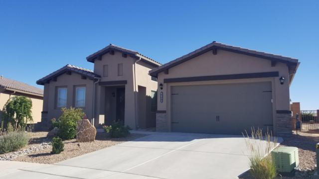 6452 Aloe Road NW, Albuquerque, NM 87120 (MLS #947598) :: The Bigelow Team / Realty One of New Mexico
