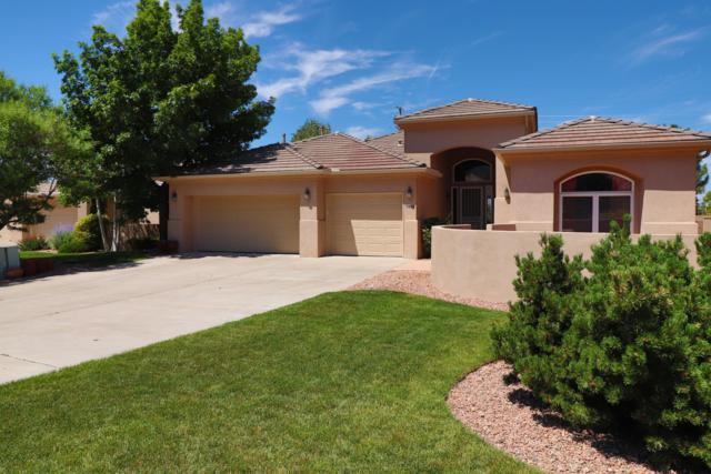 5905 Silver Leaf Trail NE, Albuquerque, NM 87111 (MLS #947617) :: The Bigelow Team / Red Fox Realty