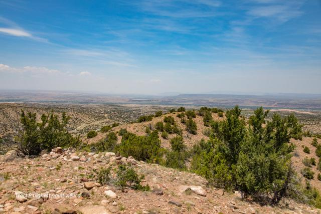 Vista Del Mundo, Placitas, NM 87043 (MLS #947636) :: Campbell & Campbell Real Estate Services