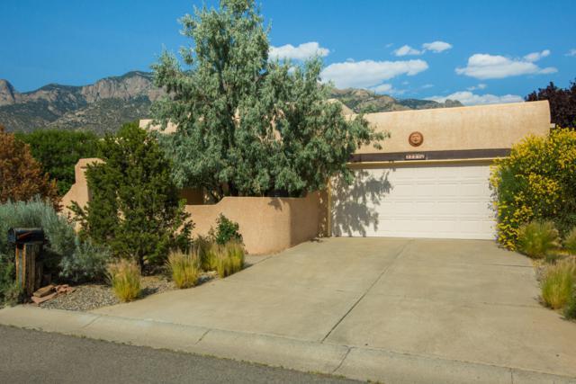 2887 Tramway Place NE, Albuquerque, NM 87122 (MLS #947685) :: Silesha & Company