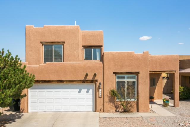 1015 Calle Garza NE, Albuquerque, NM 87113 (MLS #947688) :: Silesha & Company