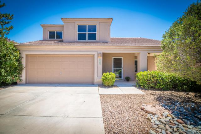 3920 Tundra Swan Court NW, Albuquerque, NM 87120 (MLS #947742) :: The Bigelow Team / Realty One of New Mexico