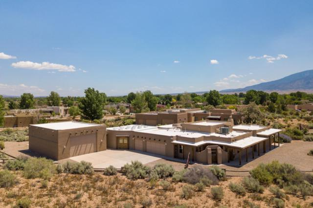 118 Thanes Way, Corrales, NM 87048 (MLS #947743) :: Campbell & Campbell Real Estate Services