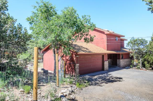 25 Tecolote Road, Tijeras, NM 87059 (MLS #947751) :: Campbell & Campbell Real Estate Services