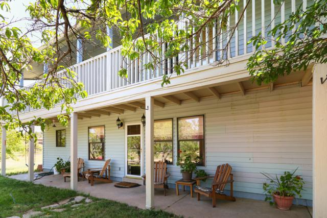29 Mclaughlin Lane, Sandia Park, NM 87047 (MLS #947756) :: Campbell & Campbell Real Estate Services